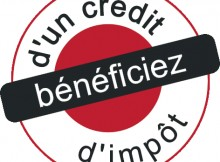 Credit impot logo